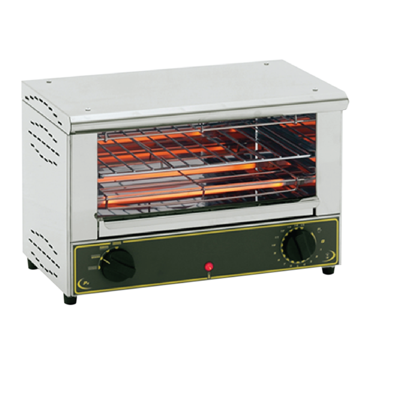 Roller Grill BAR 1000 Single Infrared Toaster