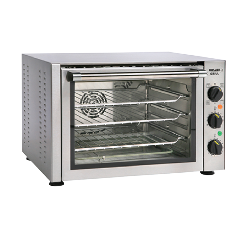 Roller Grill FC 380 TQ Convection Oven 38L