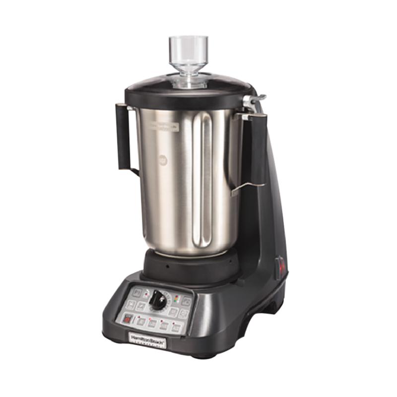 Hamilton Beach Commercial HBF1100S-CE Culinary Blender (Liquid) 4L