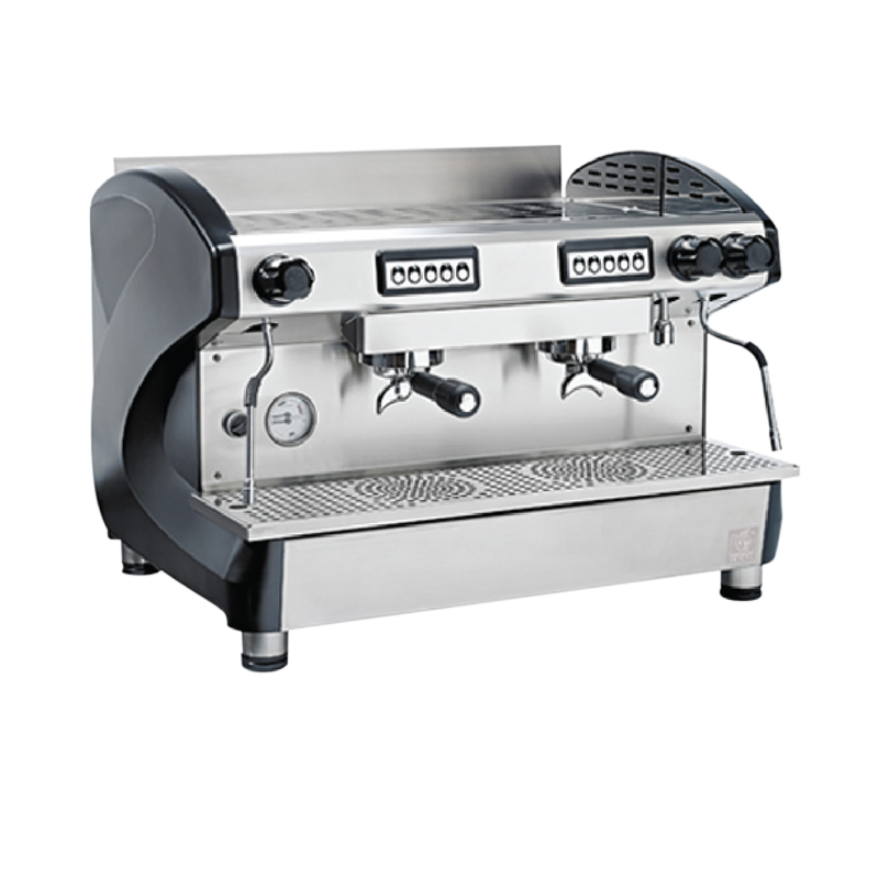 Reneka OEM Coffee Machine (2 groups)