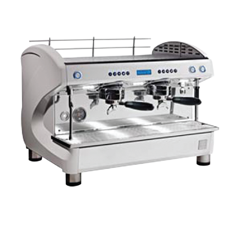 Reneka LIFE 2 Groups Coffee Machine (2 groups)