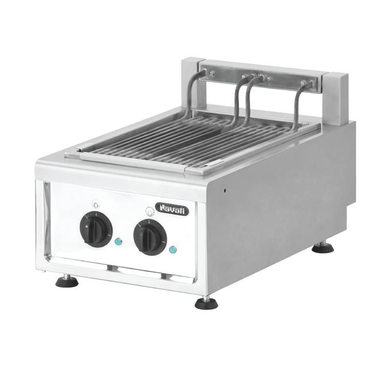 Nayati NEVG 4-60 AM Electric Vapour Grill (3.2Kw)