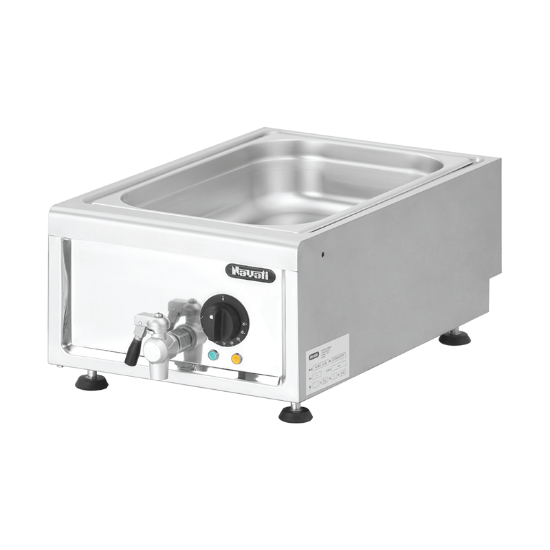 Nayati NEBM 4-60 AM Electric Bain Marie (3Kw)