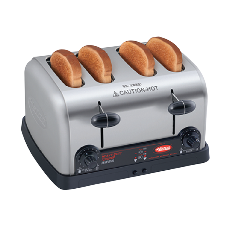Hatco 4 Slots Pop-up Toaster TPT-230-4 2388W