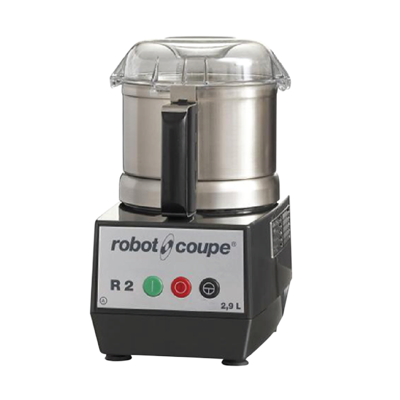 Robot Coupe Table-top Cutter R2 550W