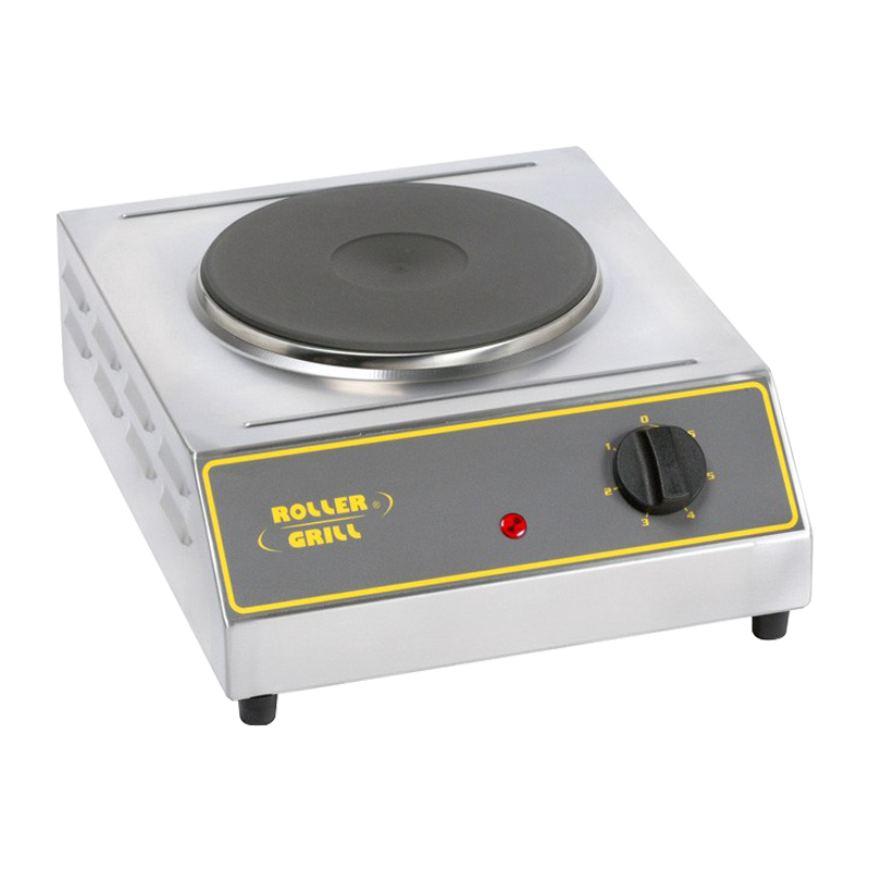 Roller Grill ELR 2 Single Electric Boiling Top